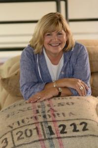 Vicki Wilson, Founder