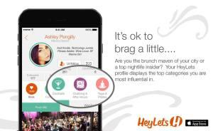 HeyLet's