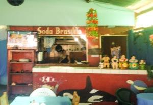 Soda Brasilito